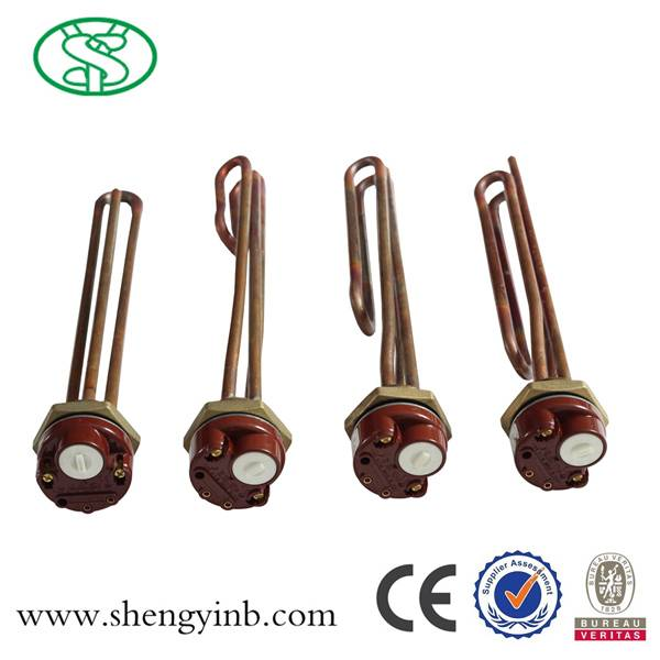 2015 new tubular water heater element for hot water heater