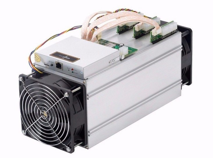 Bitmain Antminer S9 13.5TH/s for Bitcoin Miner