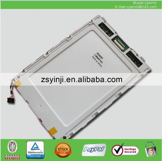 LM64P101 LM64P101R LM32P101 SHARP 7.4INCH lcd panel In Stock 90day warranty