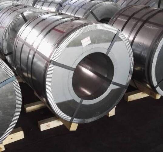 Transformer steel 27Q120