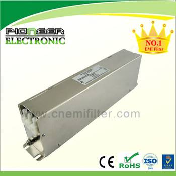 PE3120-30-50 30A 275V/480V Noise Line Filter For Elevator Tft Display