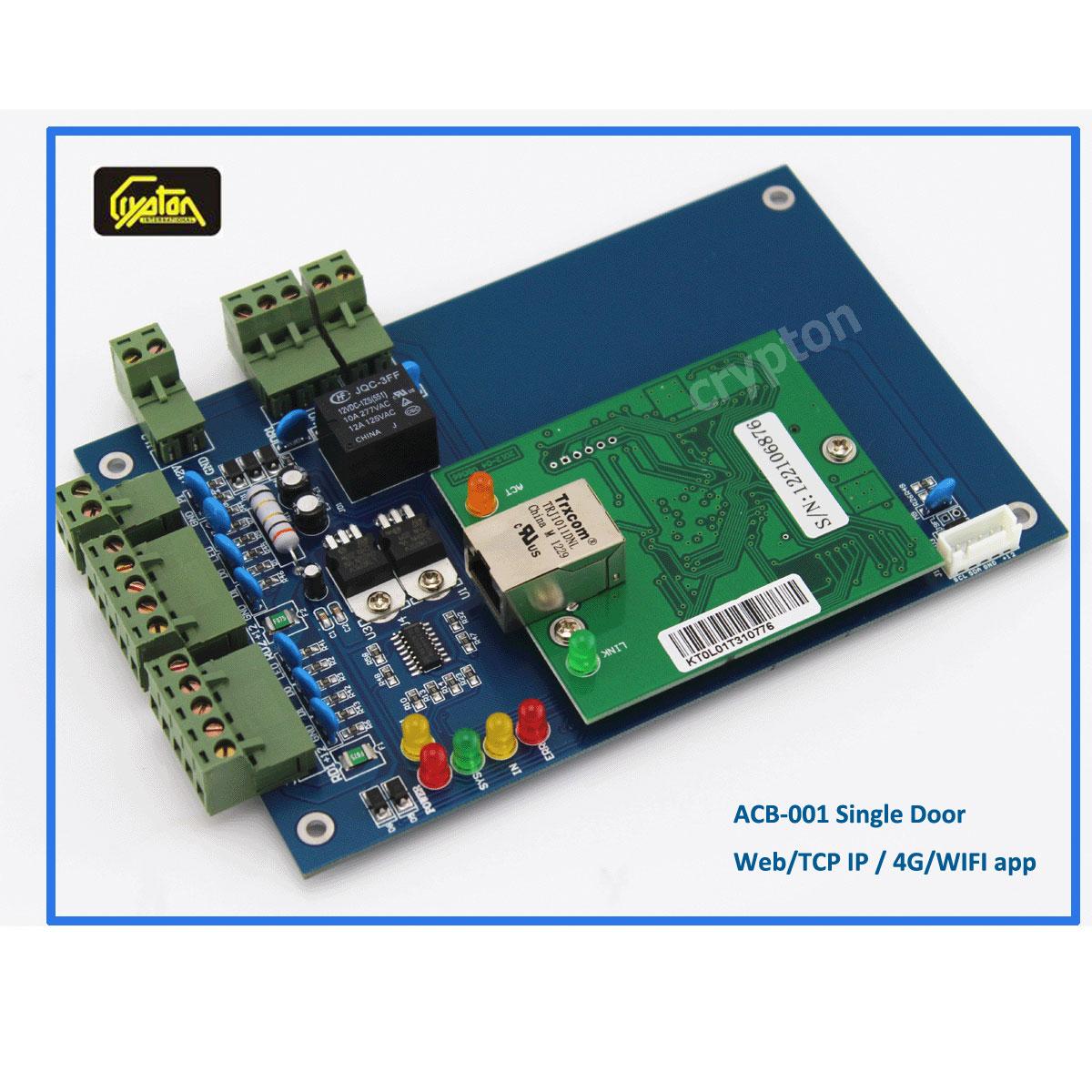 ACB-001 Singel door access control system