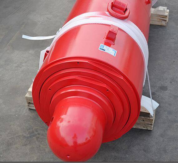 Hydraulic Cylinders for mining