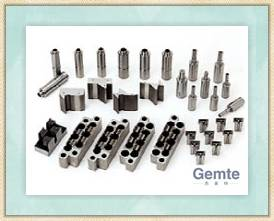 spare parts of Precision mold