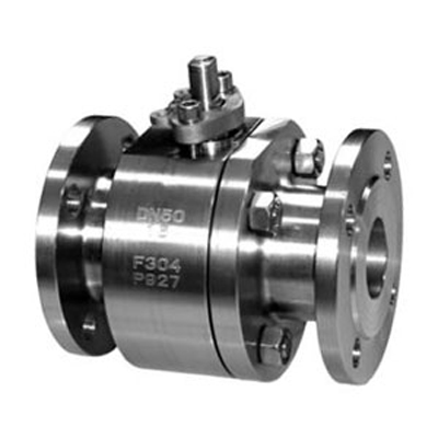Class 150LB-300LB Floating Ball Valve, Full / Reduced Bore
