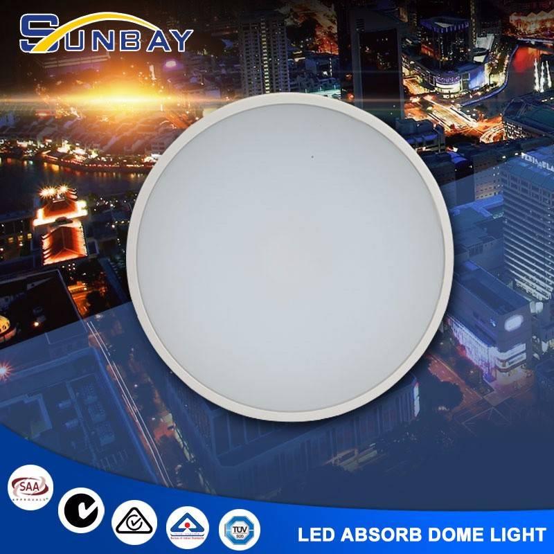 Indoor LED ceiling light motion sensor dimmable