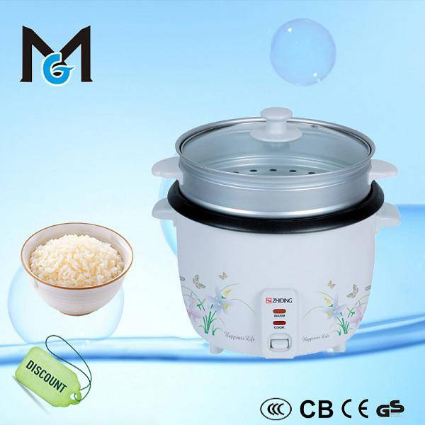 Drum Shape automatic steamers electric rice cooker