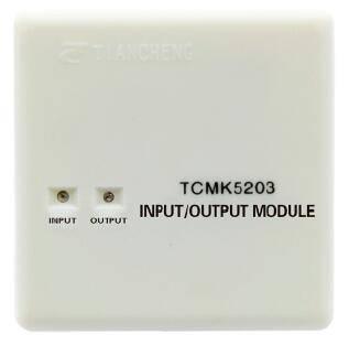 TCMK5203 Addressable Single I/O Module
