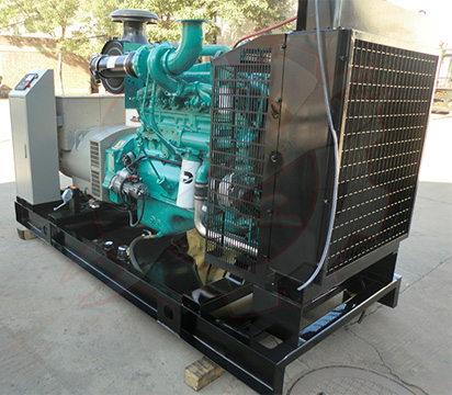 280KW Cummins Generator Set