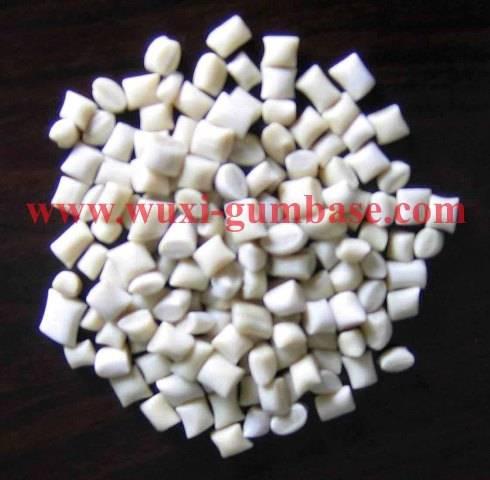 Gum base (pellet form)