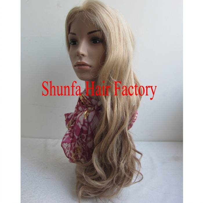 2013 New style full lace Wig