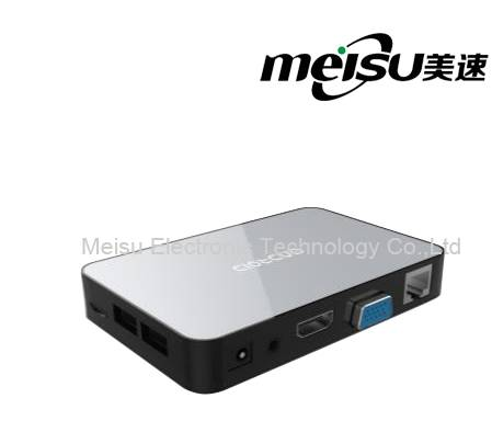 Smart TV Box (STD001)