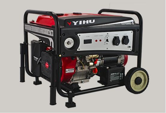 YH7500(E)-III