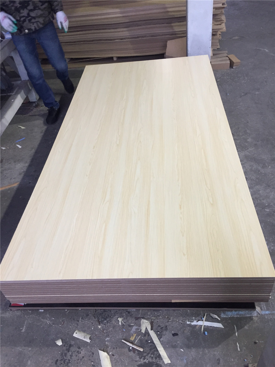 plywood block board melamine MDF