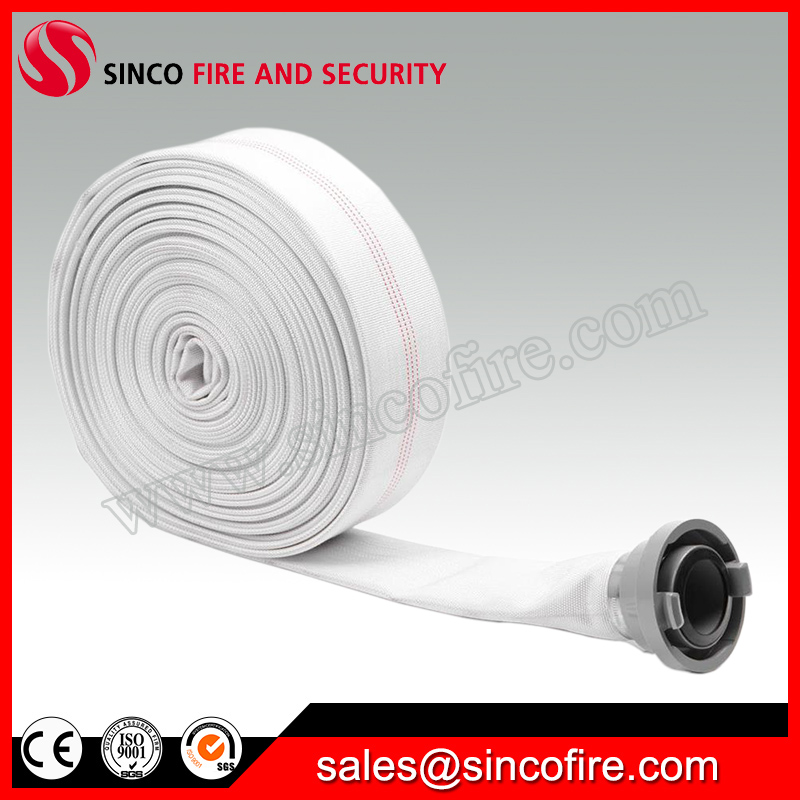 Used High Pressure Fire Fighting Hose
