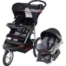 Baby Trend Expedition Jogger Travel System - Millennium