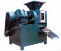 Professional supplier industrial hot Strong pressure briquette machine