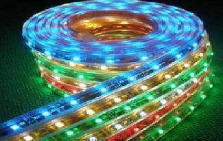 3528 / 5050 SMD LED flexible strip