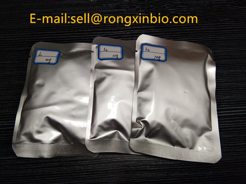 99.5% Testosterone Acetate/ Test Acetate CAS1045-69-8 Pharmaceutical Steroids White Powder