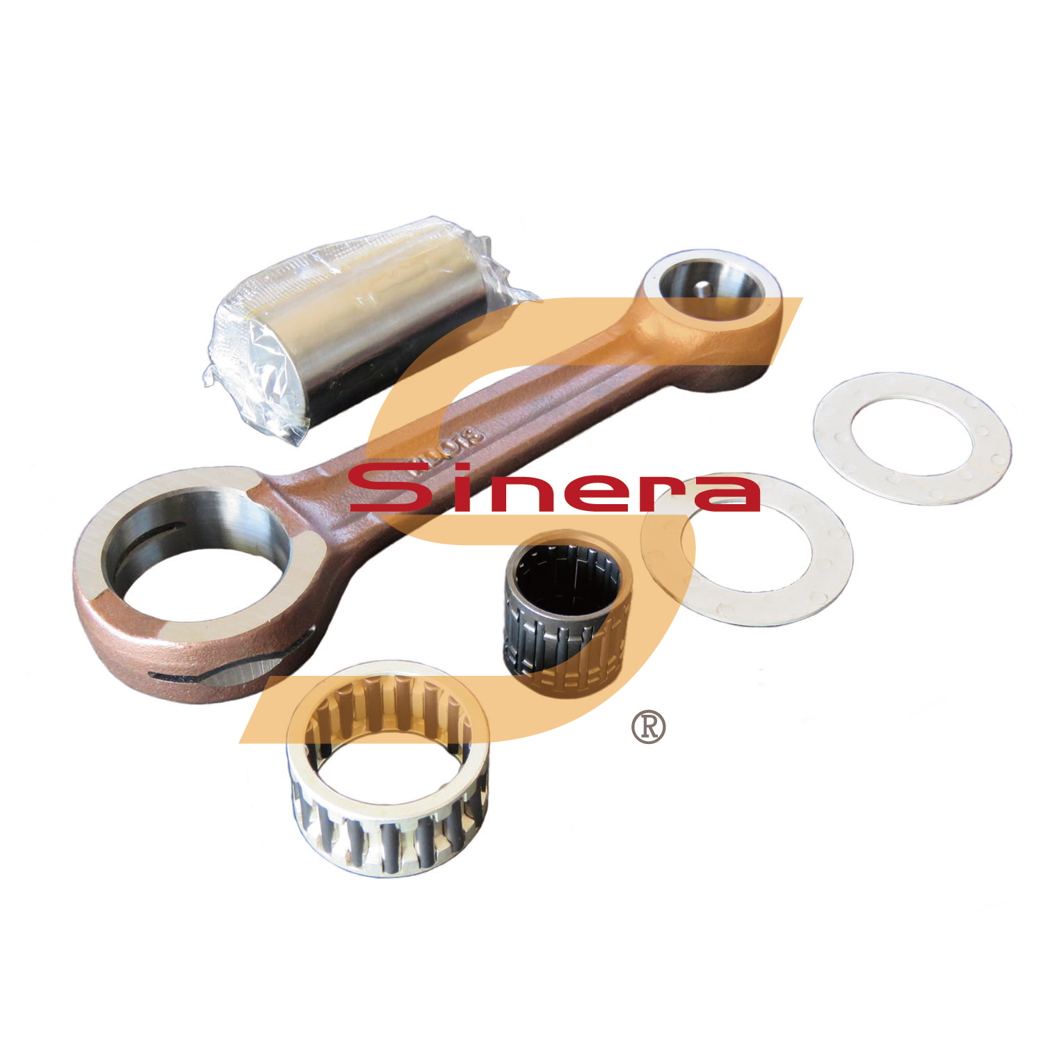 Connecting Rod Kit 296-01000-518