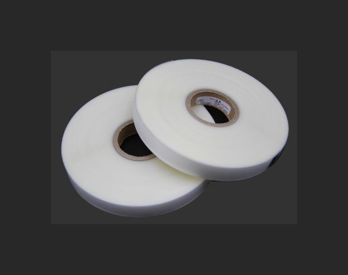 2017 strong adhesive hot melt waterproof seam-tape to outdoor sports apparel