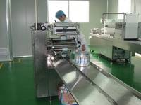 3-side seal packaging machine / pillow packaging machine / surgical bandage packing machine