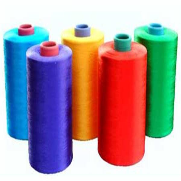China Supplier 15D-210D Nylon Yarn for Fabric, High Twisted Nylon Monofilament Yarn