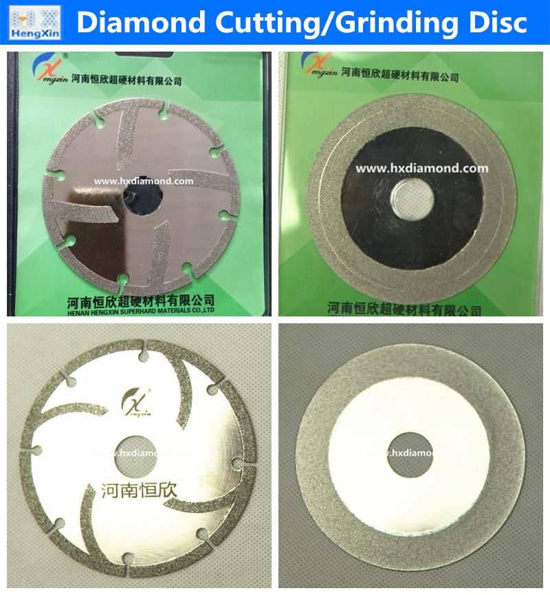best price diamond cutting disc for glass, gem, jade, stone
