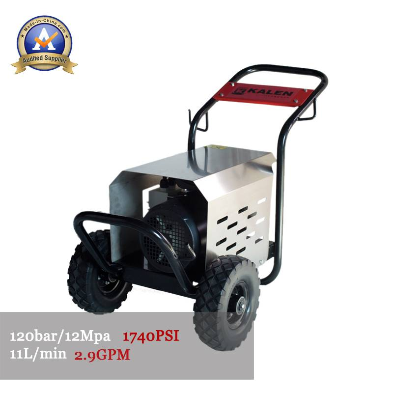 AK12/11M Cold water high pressure washer