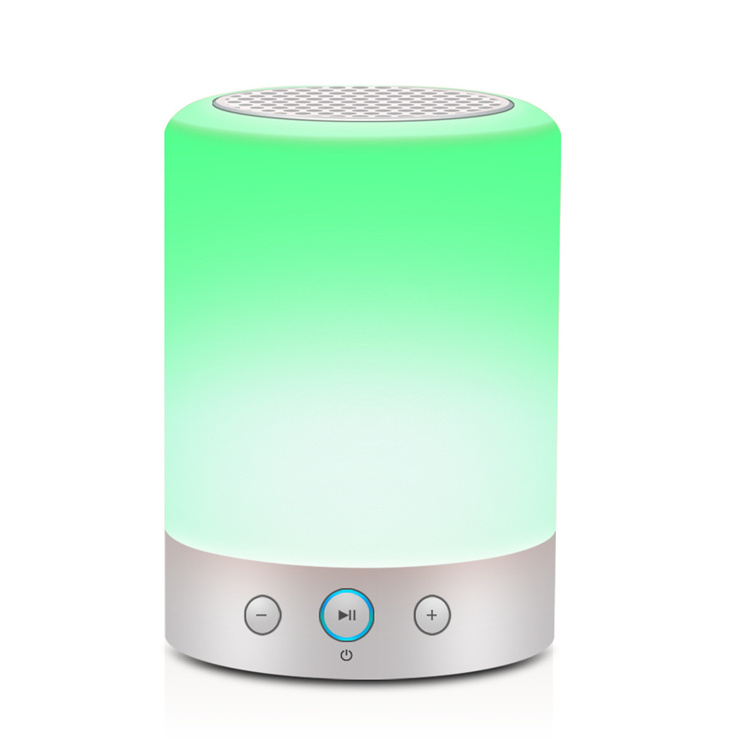 Smart Emotion Sense Light Bluetooth Speaker L7