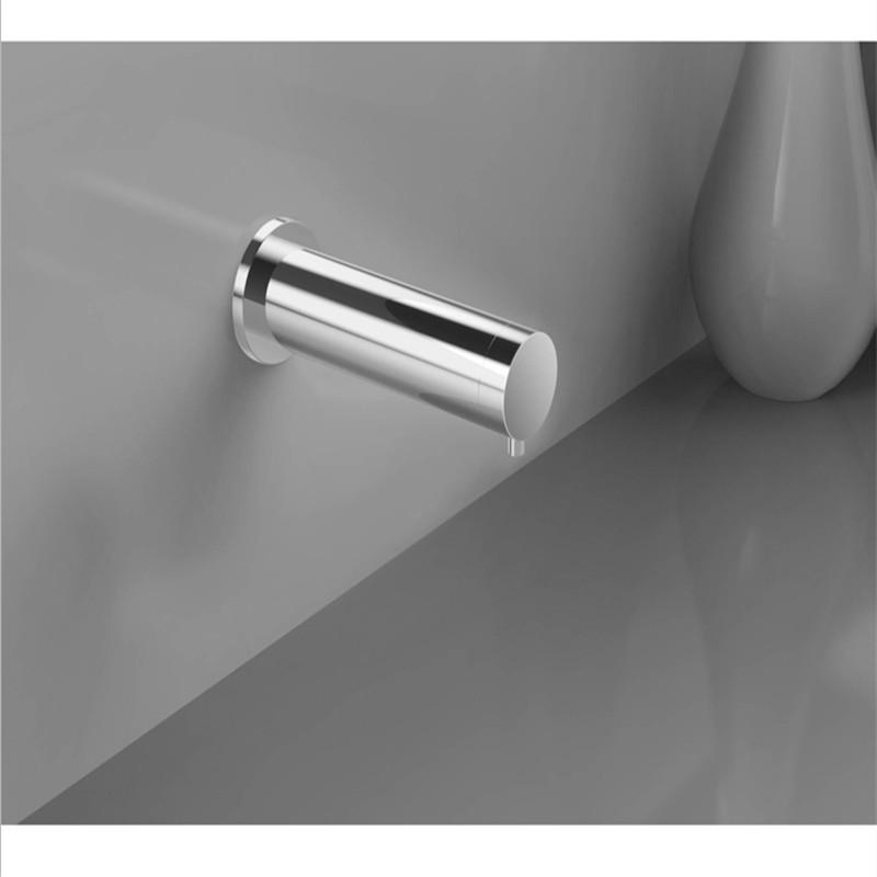 Wash Room Electric Liquid Refillable Automatic Soap Dispenser