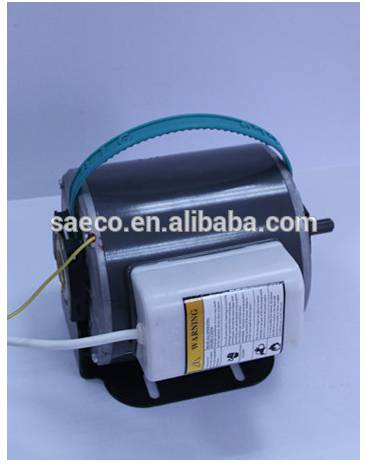 2016 made in china on alibaba hot sale ac air cooler motor for air cooler after sale