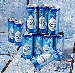 SuSoSem Premium Hydrogen Water