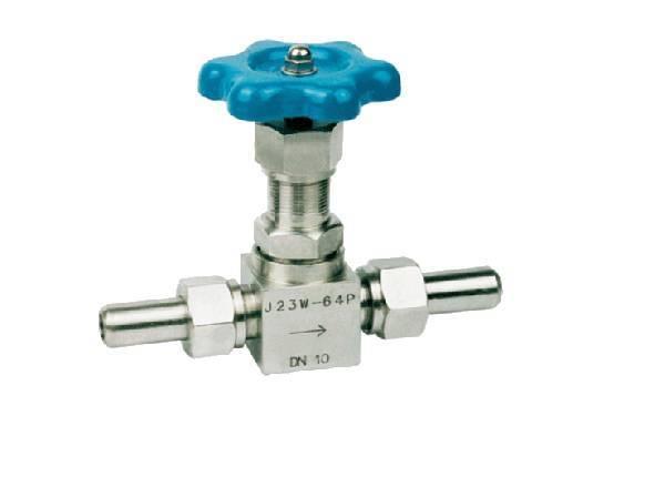 neddle valve