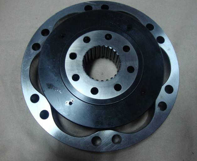 Rexroth MCR05 Rotary Group and Cam Ring