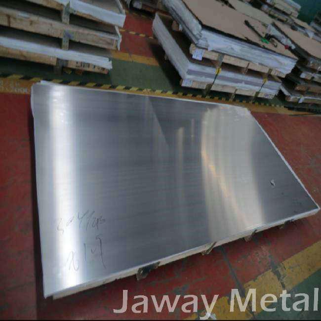 17-4 stainless steel hexagonal plate