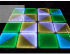 7c-LDF01  LED Interactive Dance Floor