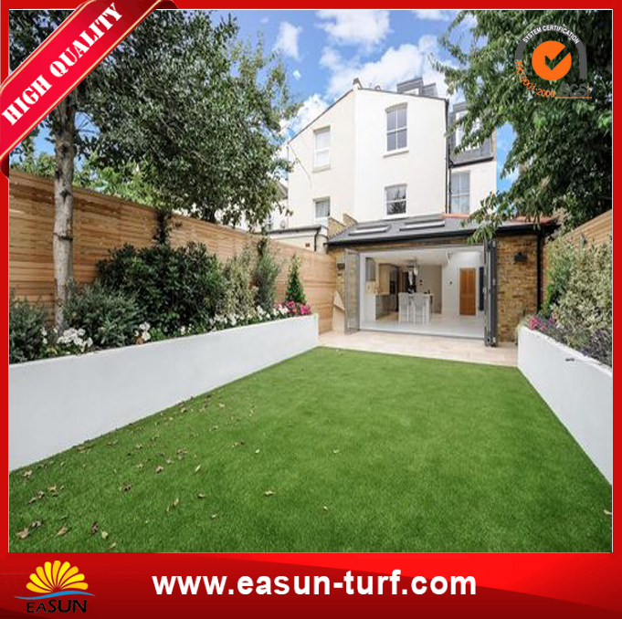 PE Artificial Turf and Landscaping Lawn Synthetic Grass-MY
