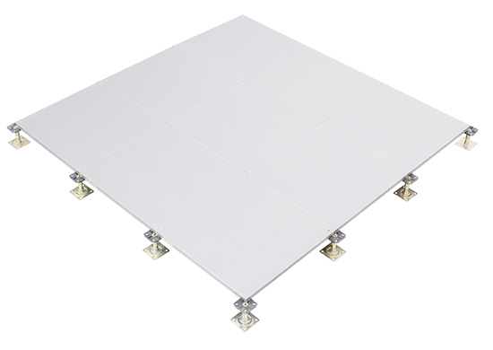 calcium sulphate raised floor panel