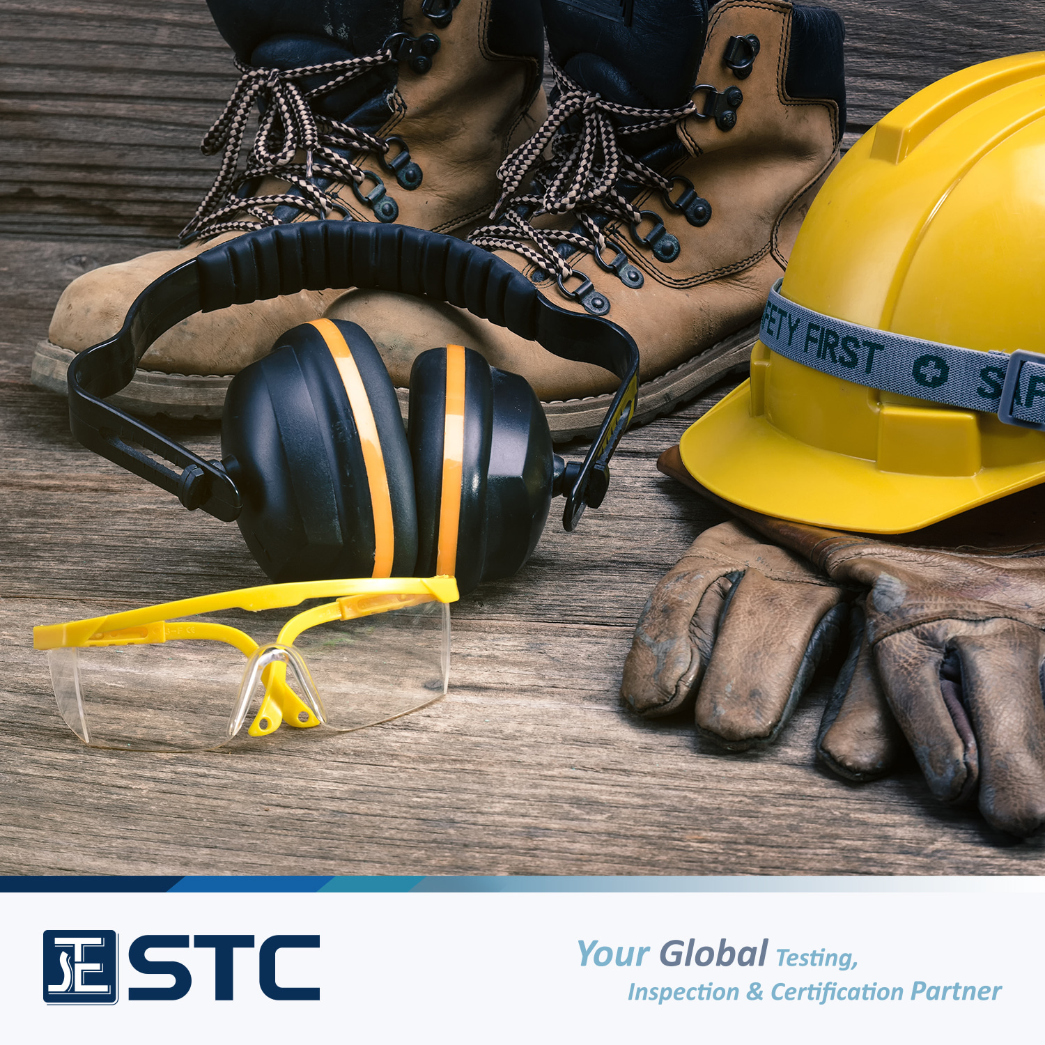 Personal Protective Equipment (PPE) Testing