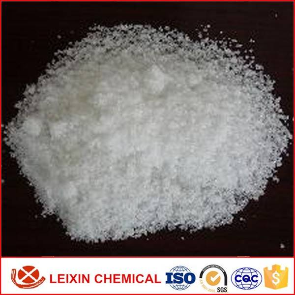 Calcium Nitrate agriculture fertilizer industry flocculant and concrete hardner