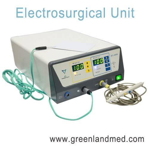 Electrosurgical Unit Bipolar