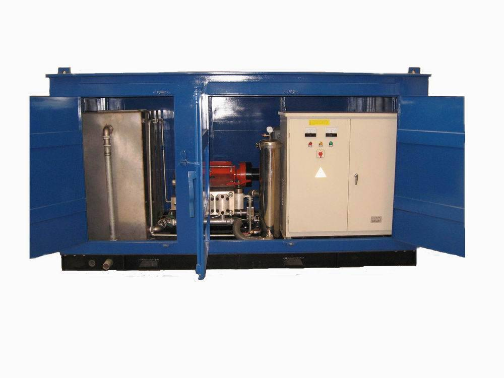 high pressure cleaning equipment,water jet cleaner(WM3Q-S Series)
