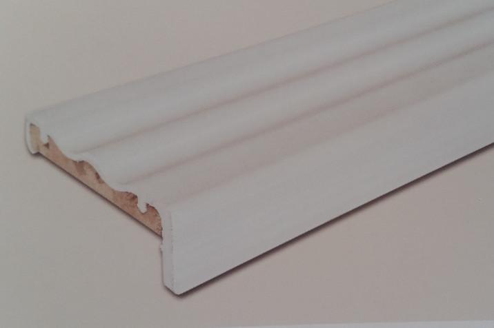 Solid wood door line series