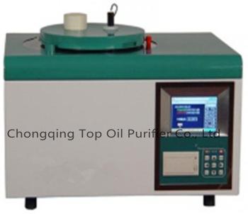 ASTM D240 Laboratory Equipment, Automatic Digital Oxygen Bomb Calorimeter