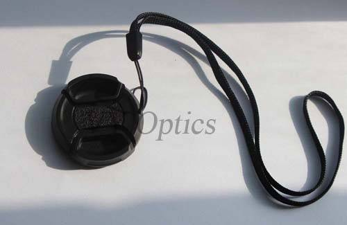 optical Lens Cap/Lens Cover