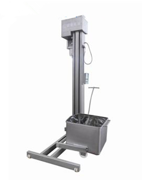 industrial meat Lifter elevator from China Chengye manufacture