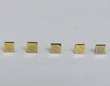 Synthetic Diamond Plate