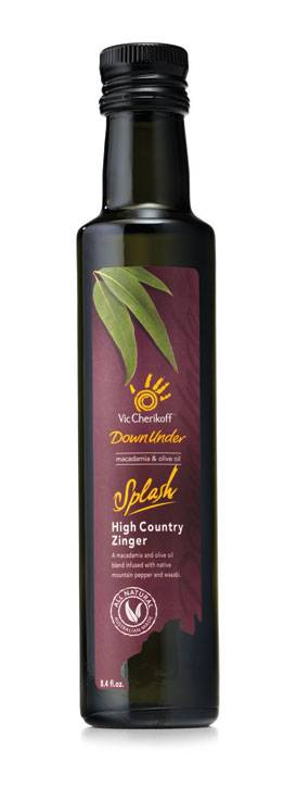 High Country Zinger Splash (250ml)