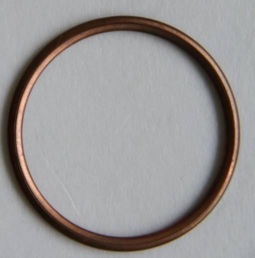 Copper Flange Gasket